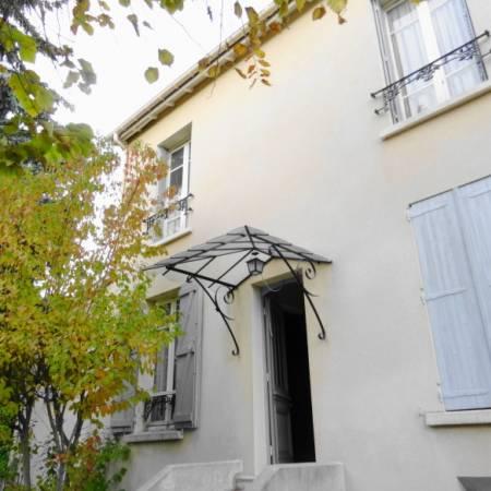 Vente Maisons Atoutmarne L Immobilier Des Bords De Marne Creteil Le Halage